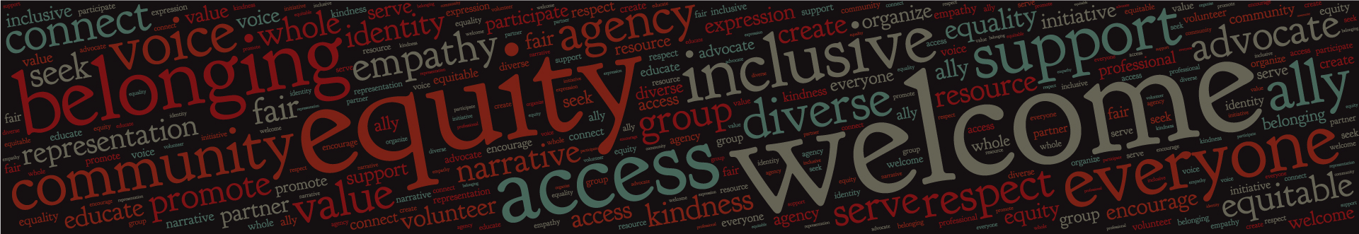 EFA Diversity Initiative Mission Statement