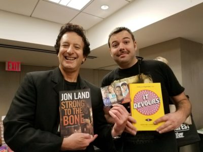 jon-land-author-on-left