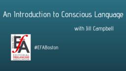 conscious-language