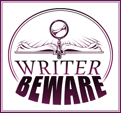 Writer-Beware-logo