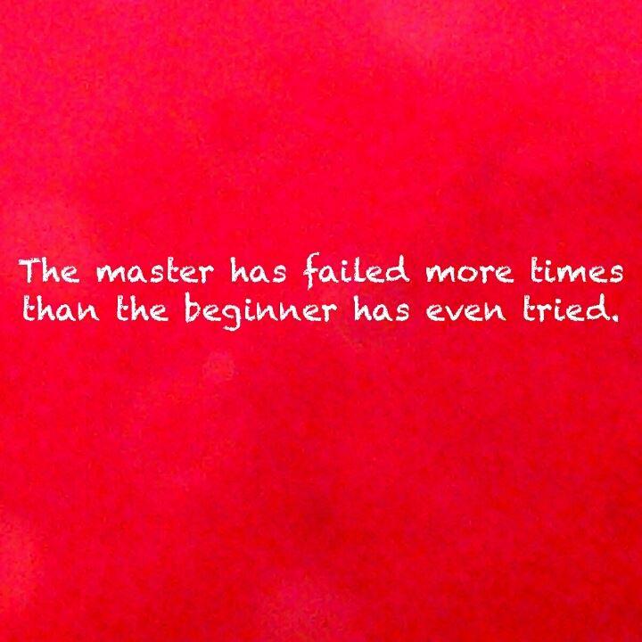 master-beginner