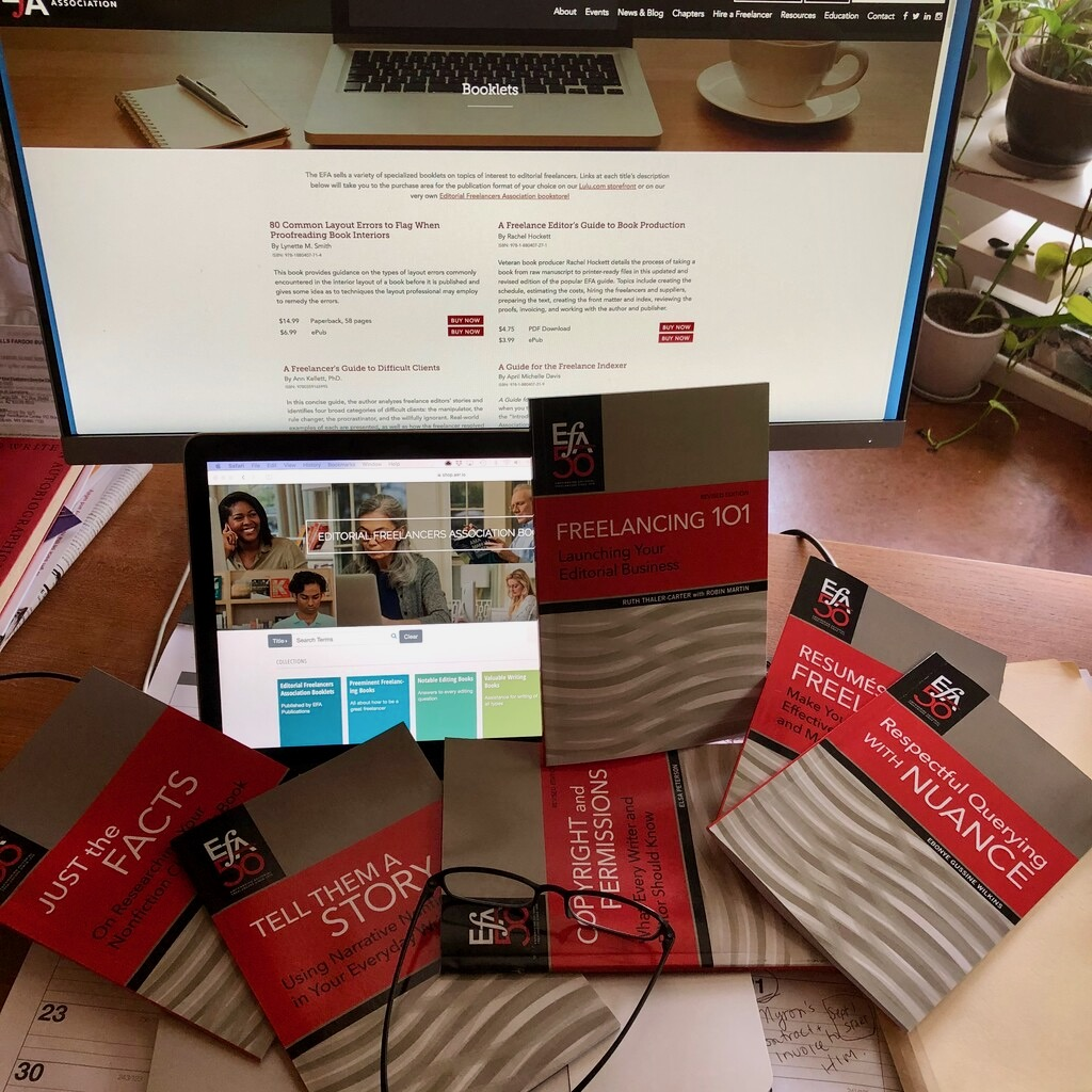 Reflections on the 2020 Publications Campaign