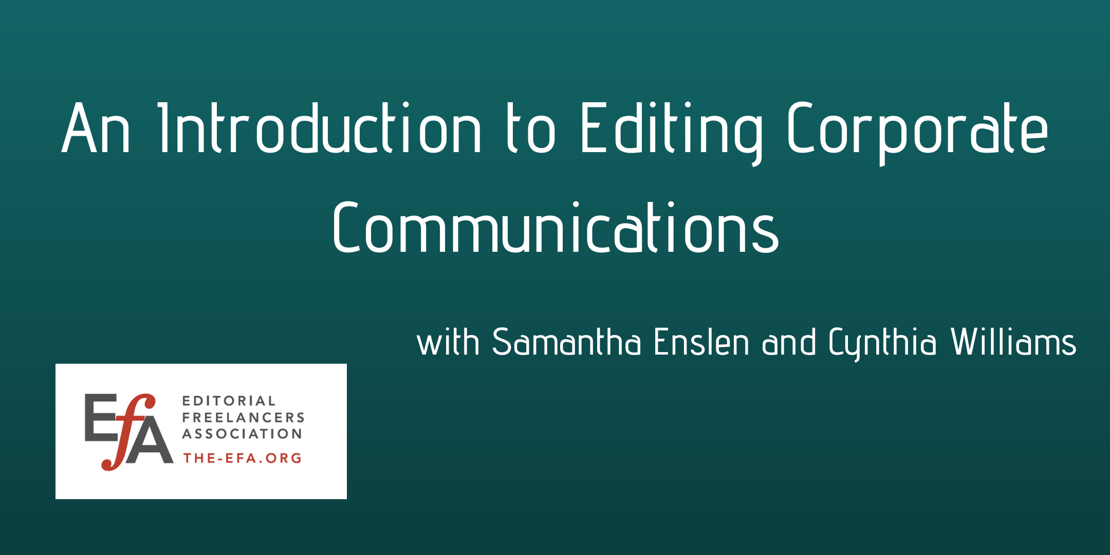 editing-corporate-communications