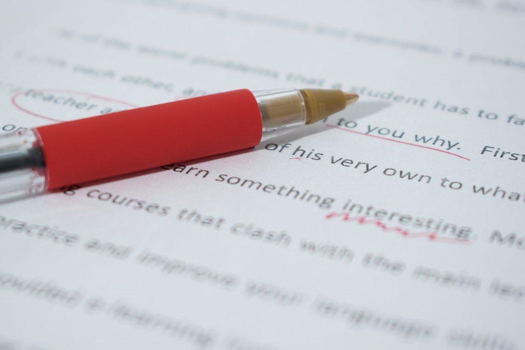 New Resources for Aspiring Freelance Editors