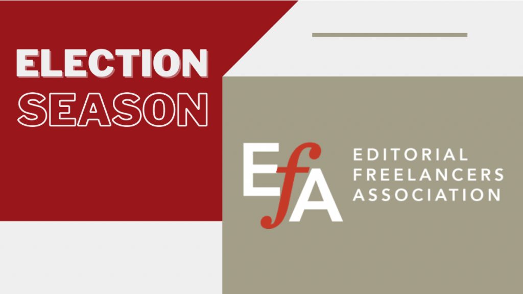 Announcing the 2021 EFA Board of Governors Election Winners