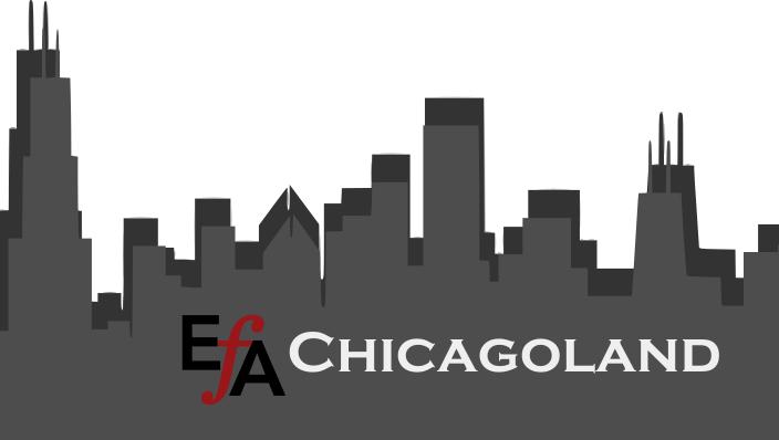 EFA Chicagoland Chapter News   September 2021